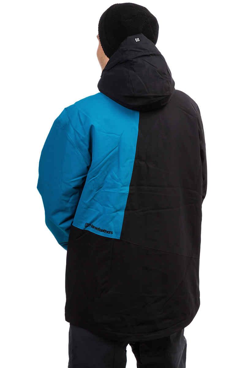 Horsefeathers Kangri Snowboard Jacket (blue)