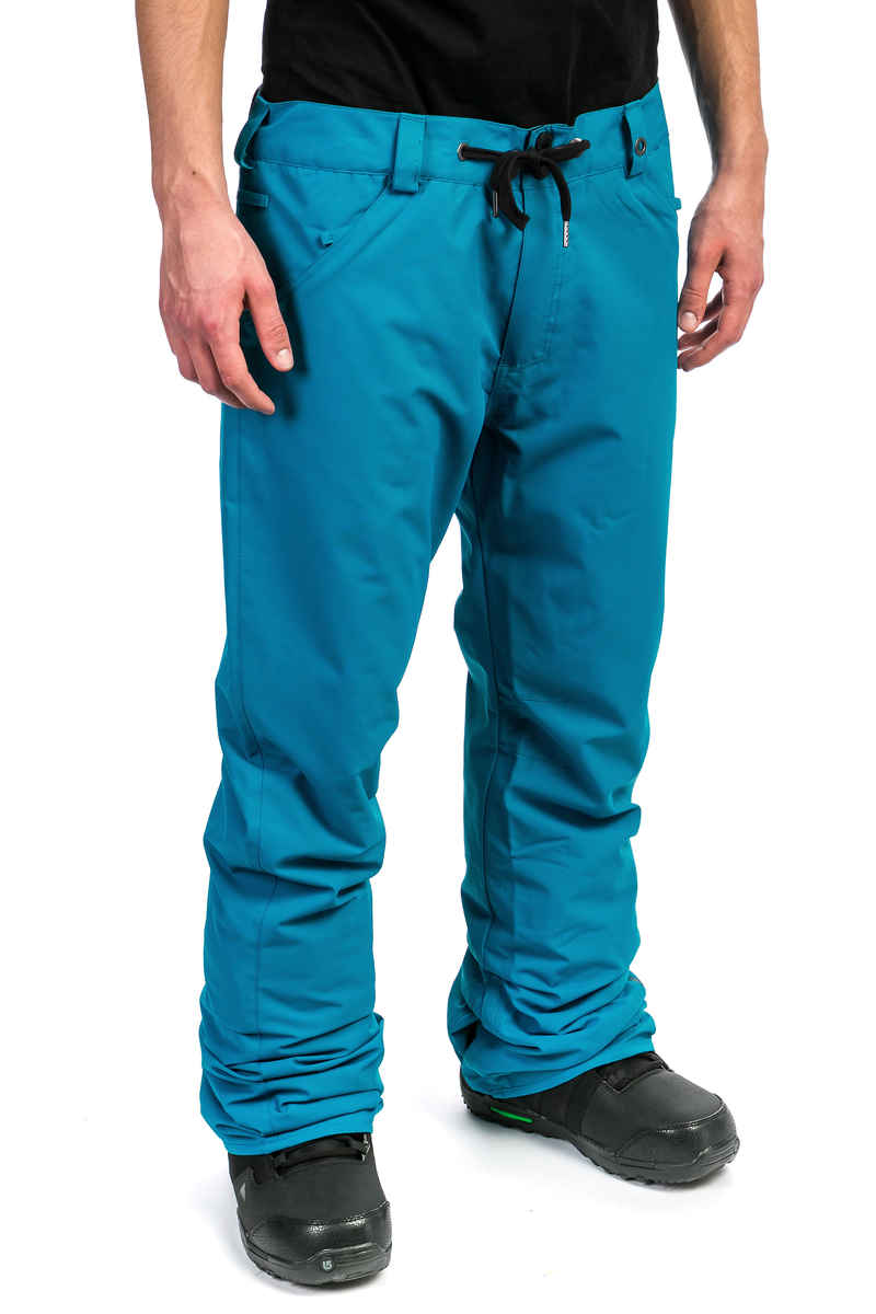 Horsefeathers Cheviot Snowboard broek (blue)