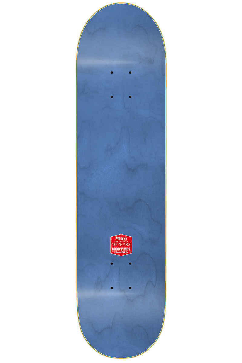 "EMillion Wrapped Series 8.25"" Planche Skate (multi)"