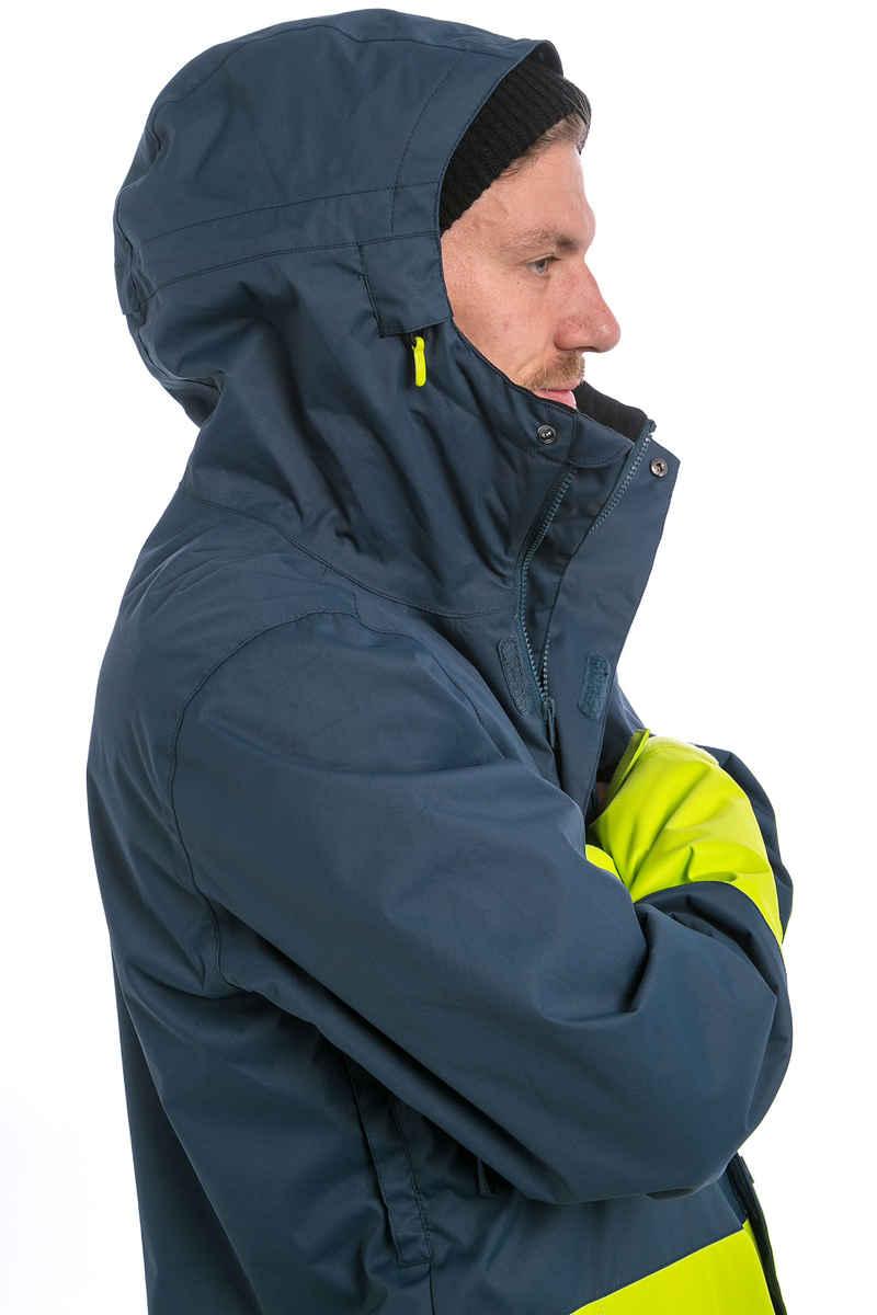DC Defy Snowboard Jacket (insiginia blue)