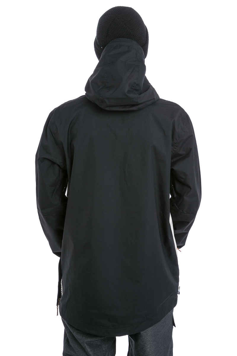 DC Rampart Snowboard Jacket (black)