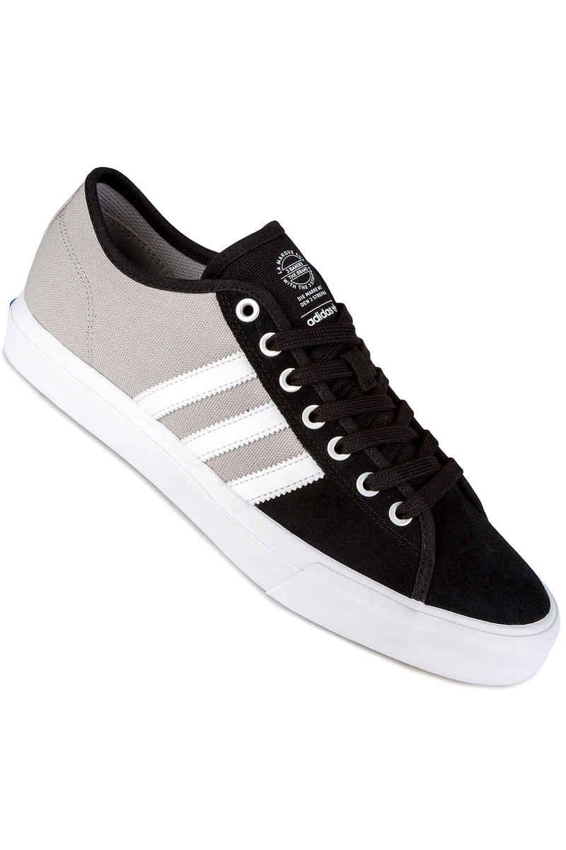 adidas Skateboarding Matchcourt RX Chaussure (black white customized)