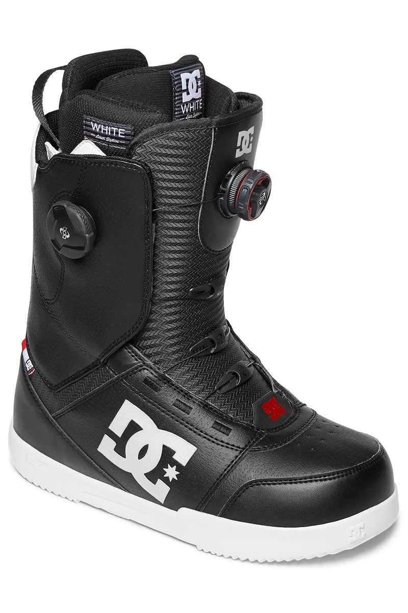 DC Control Boots 2017/18 (black)