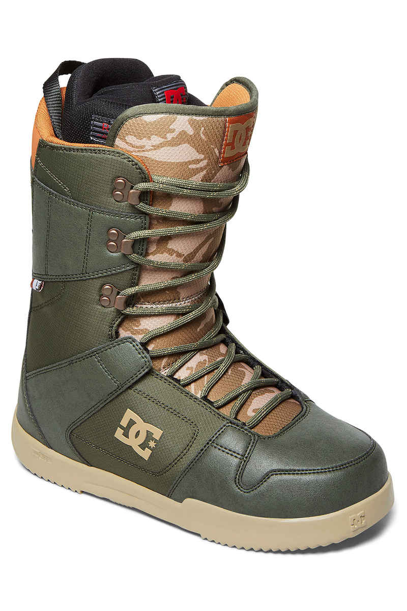 DC Phase Boots 2017/18 (army)