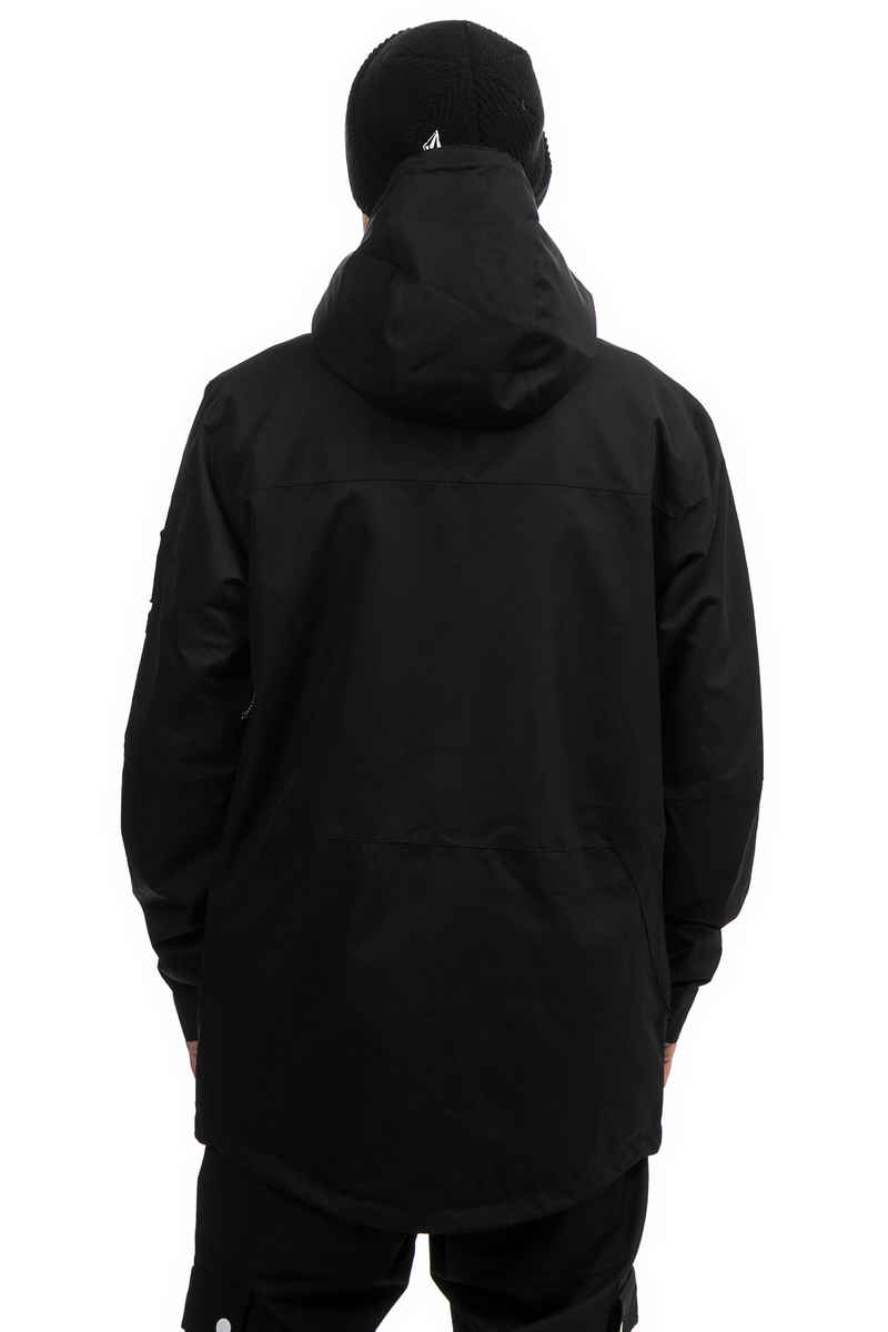 WearColour Stride Snowboard Jacke (black)