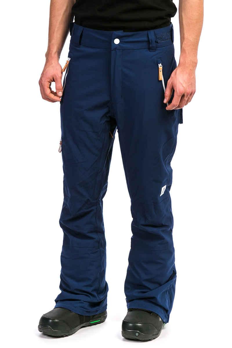 WearColour Sharp Snowboard Hose (midnight blue)