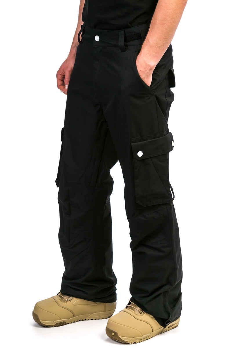 WearWearColour Snowboard Pant (black)