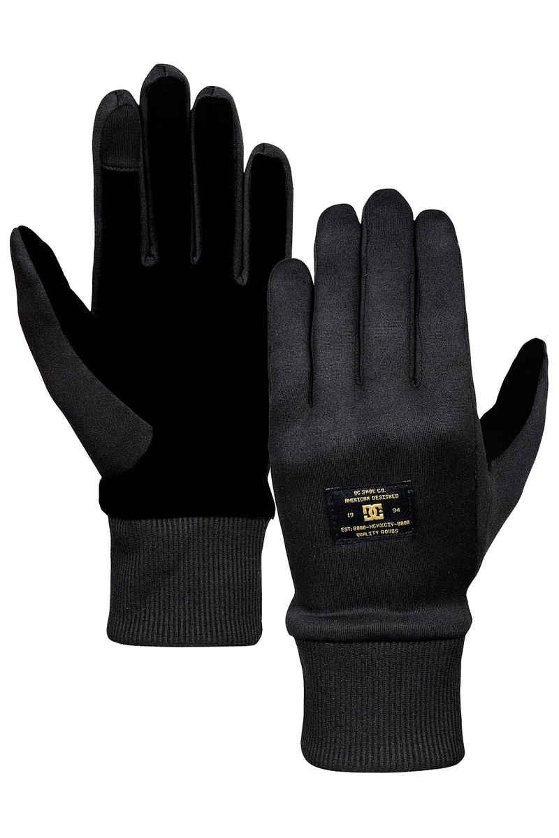 DC Shelter Liner Gloves (black)