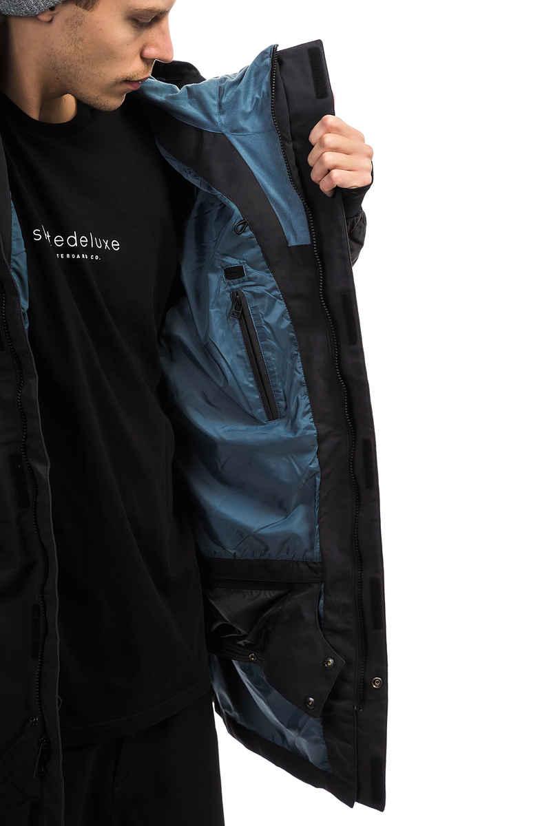 ThirtyTwo Deep Creek Snowboard Jacke (black)