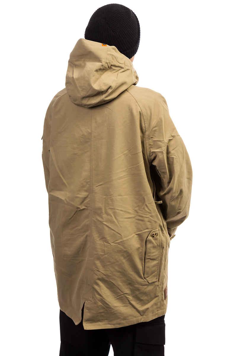 ThirtyTwo Deep Creek Snowboard Jacket (sand)