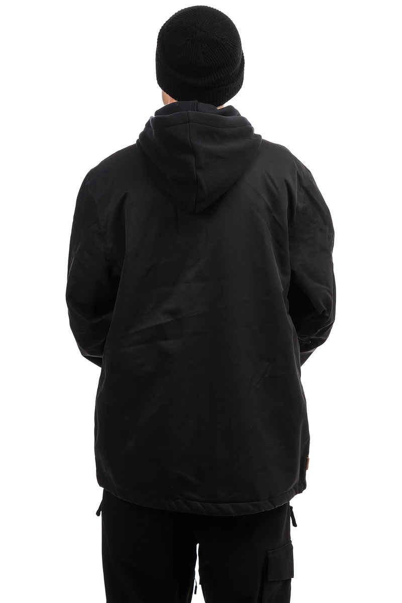 ThirtyTwo Merchant Snowboard Jacket (black)