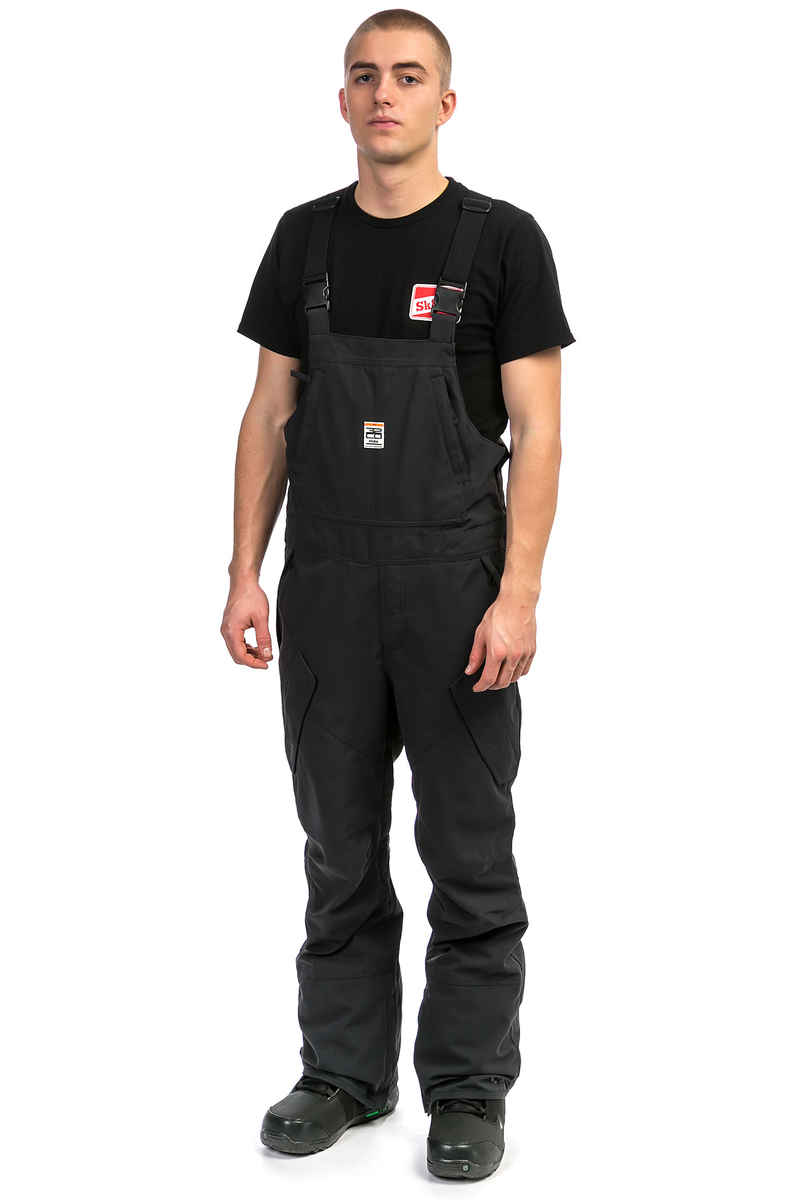 ThirtyTwo Basement Bib Snowboard Hose (black)