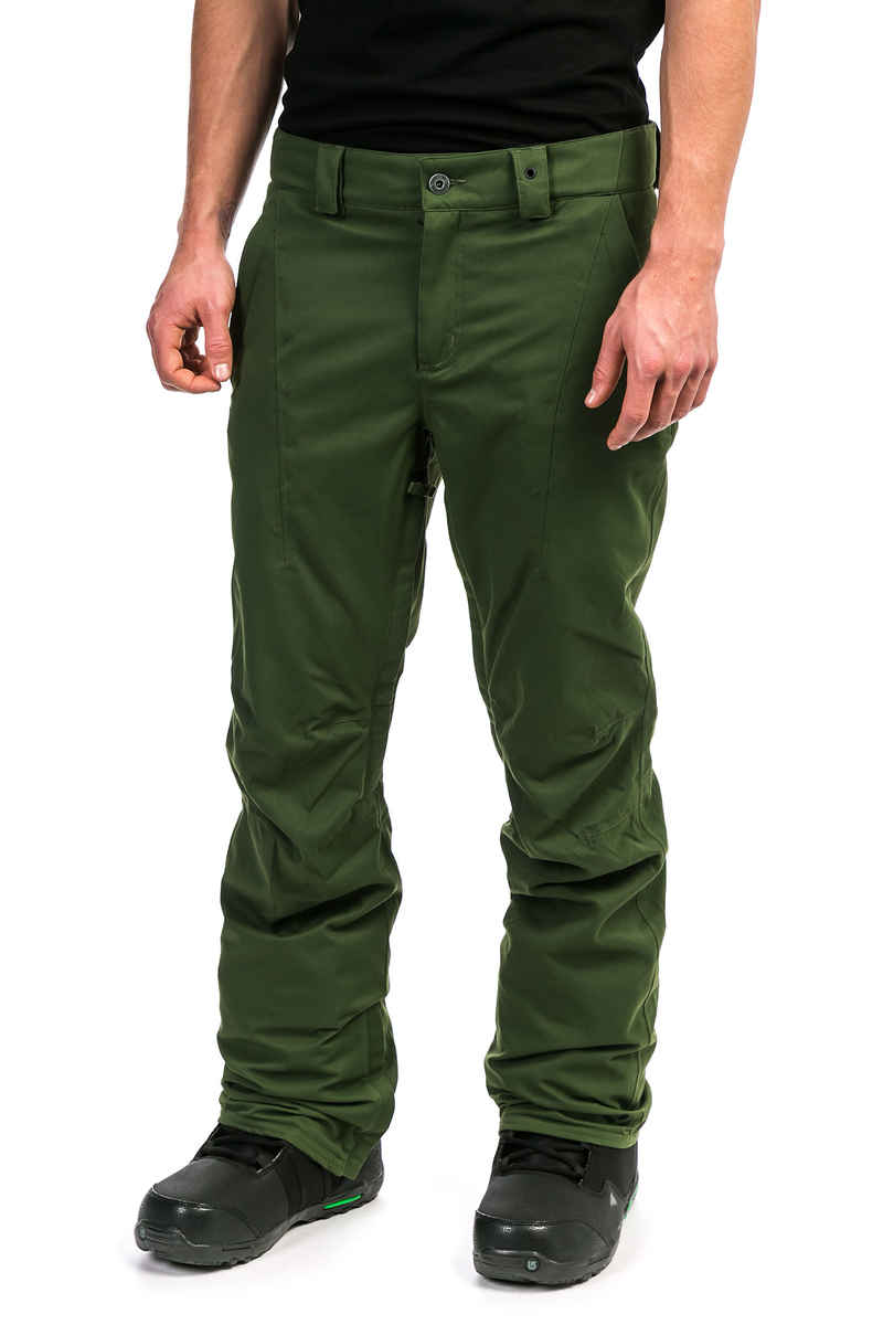 ThirtyTwo Essex Slim Snowboard Pant (forrest)