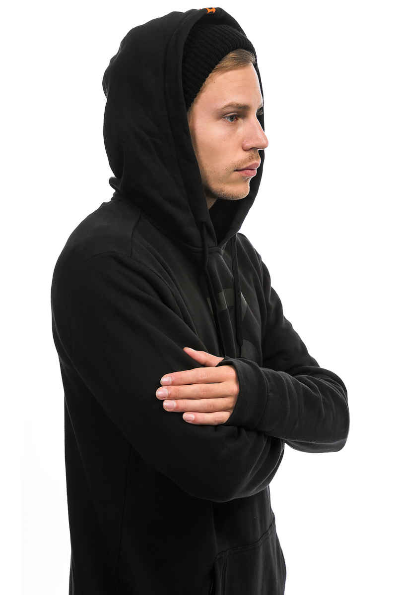 ThirtyTwo Marquee Snow Hoodie (black)