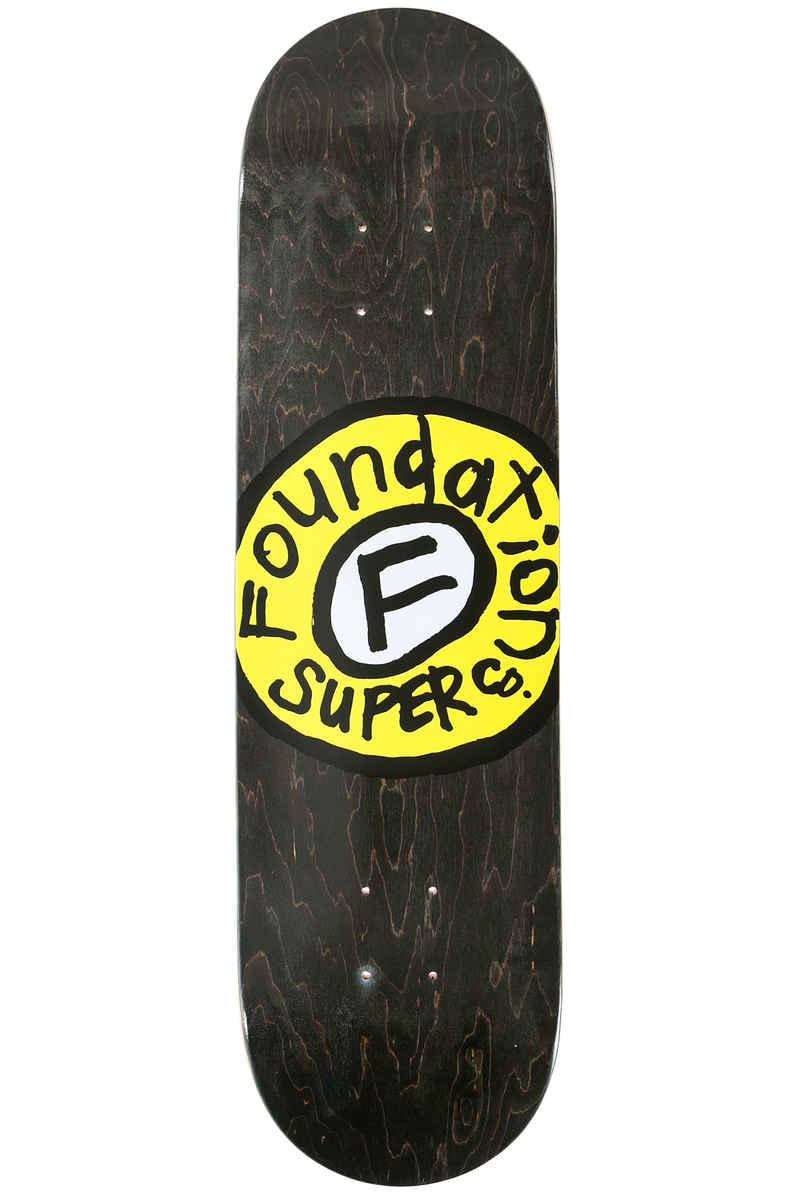 "Foundation Sketchy Circle 8"" Deck"