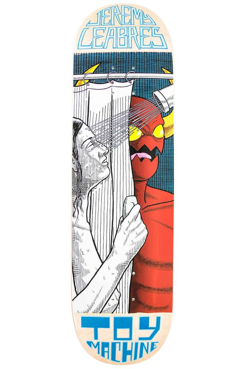 Toy Machine Leabres Peeping 825 Deck Multi Kaufen Bei Sect Eye Orange