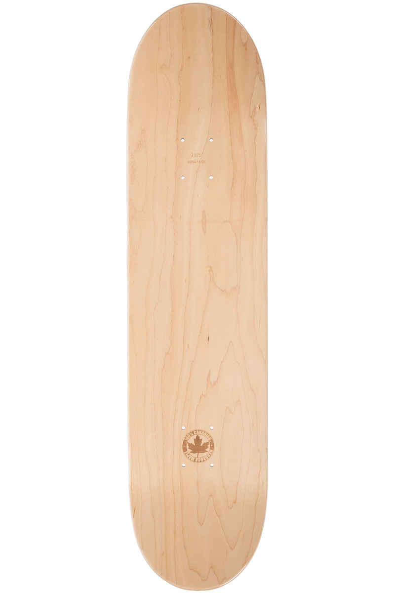 "Inpeddo Higher Vibrations 8.375"" Planche Skate (wood)"