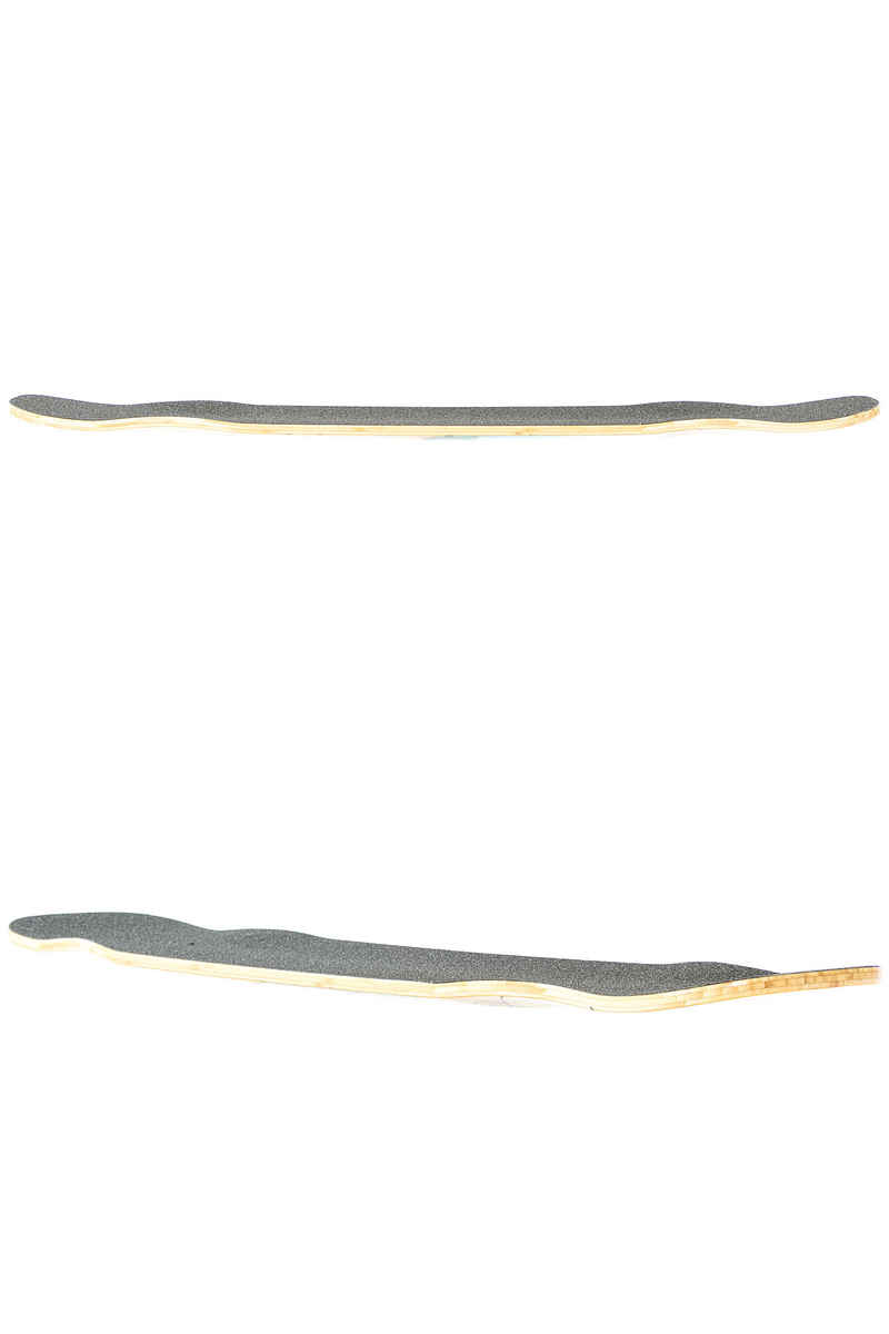 "Long Island Elixir Series - Manta 39"" (99cm) Longboard Deck"
