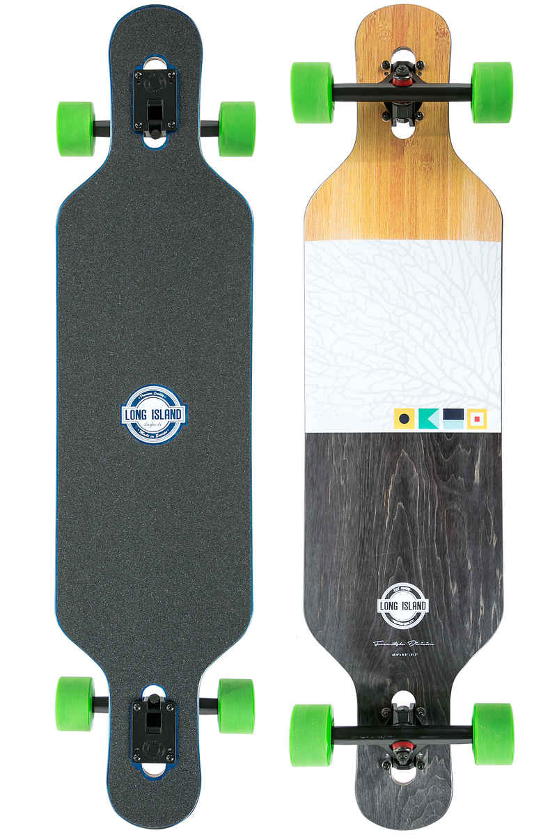 "Long Island Stick 40"" (101,6cm) Complete-Longboard"
