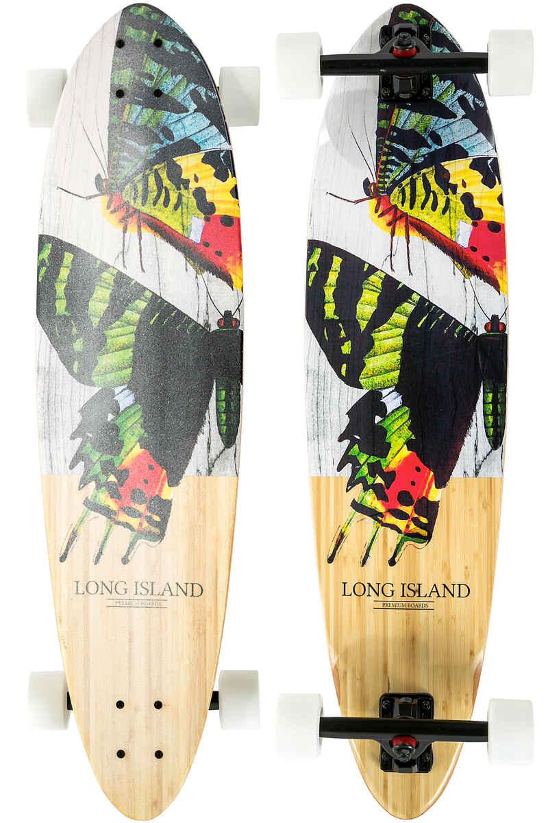 """Long Island Fitzy 35"""" (88,9cm) Complete-Longboard"""