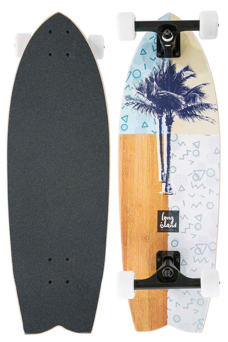 "Long Island Florida 29.9"" Surf Cruiser"