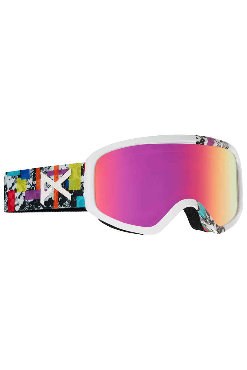 Anon Insight Goggles women (bouquet pink)