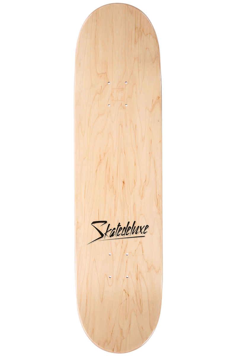 "SK8DLX Disco Series 8.25"" Planche Skate (black)"