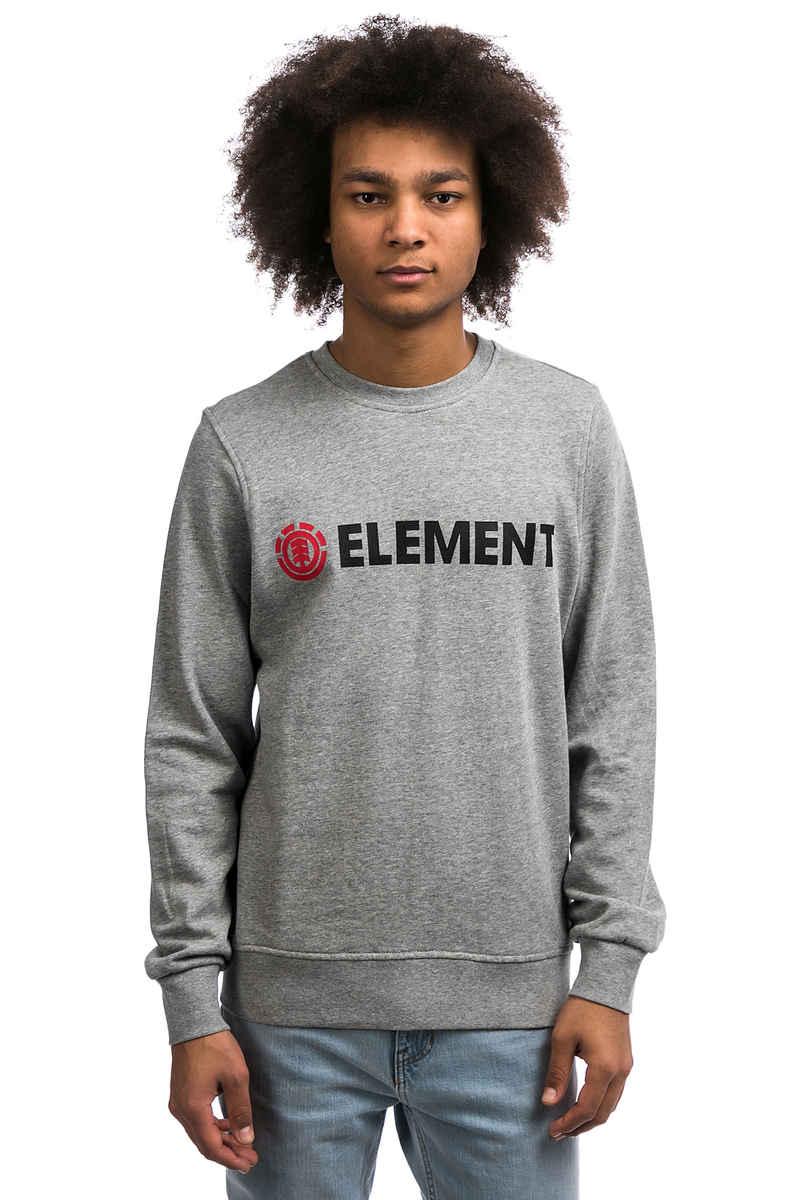 Element Blazin Sweatshirt  (grey heather)