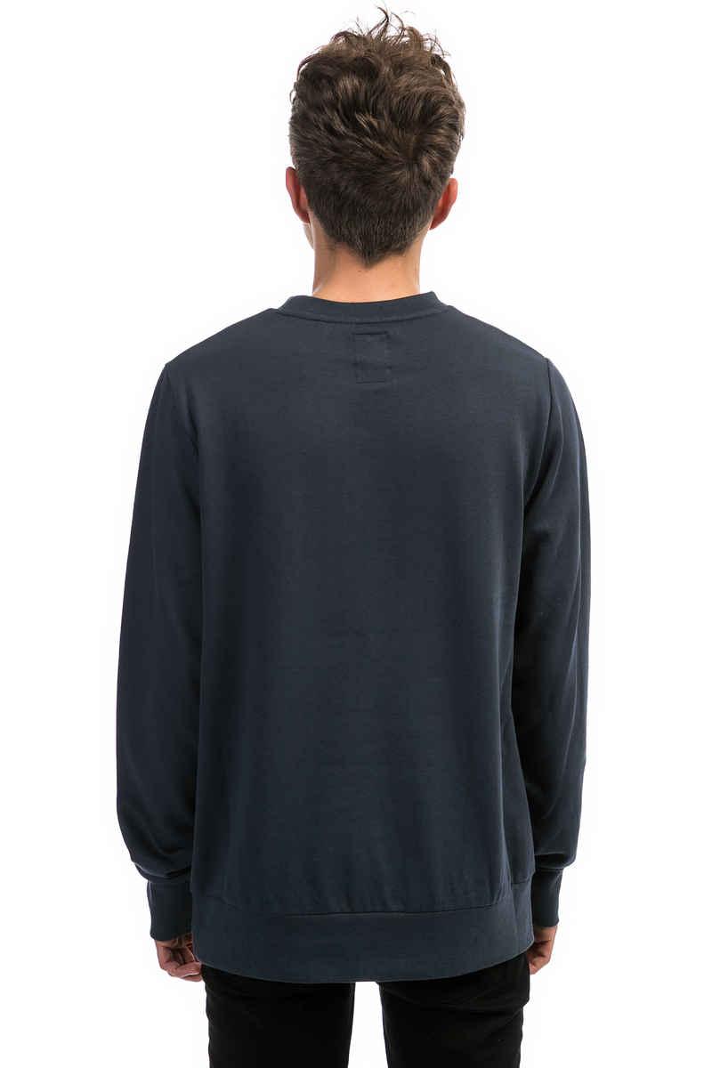 7229d7743b0 Element Blazin Sweatshirt (eclipse navy) buy at skatedeluxe