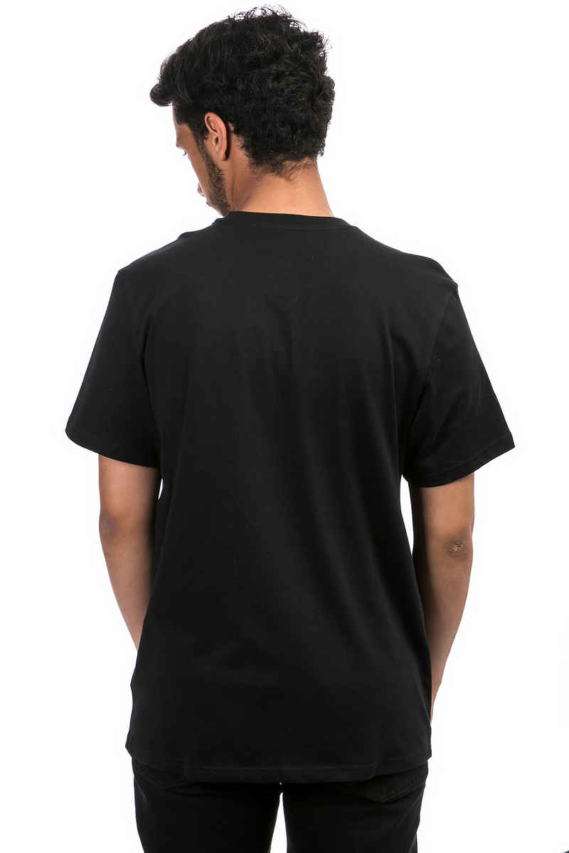 Element Basic Pocket CR T-Shirt (flint black)