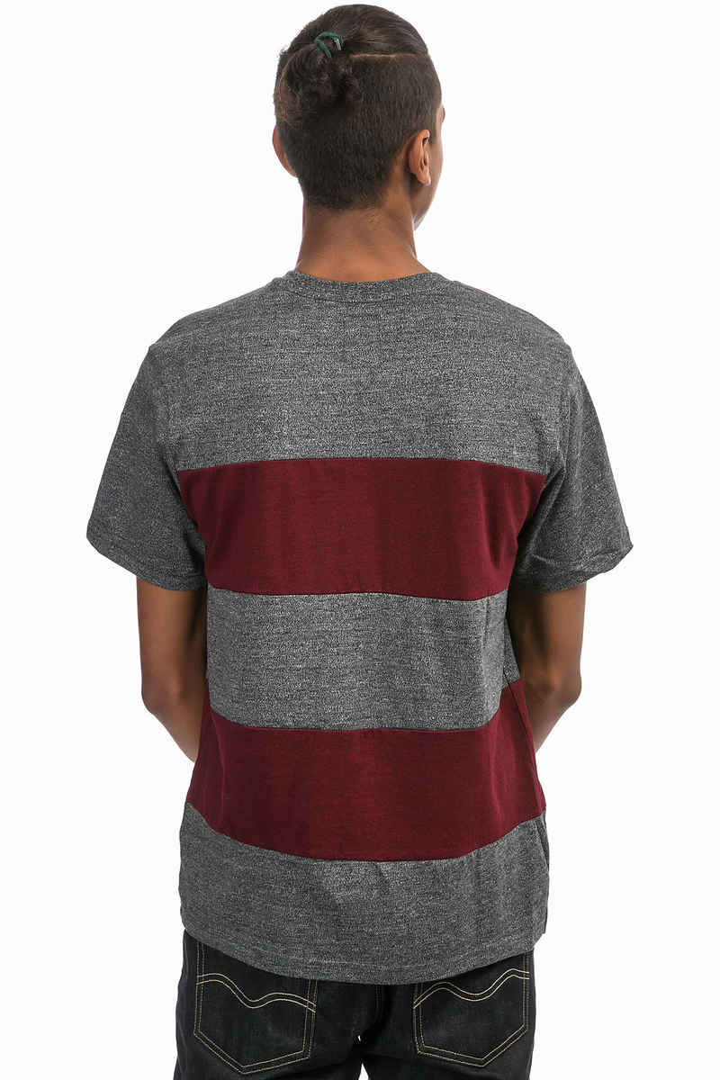 Element Gillmore T-Shirt (grey heather)