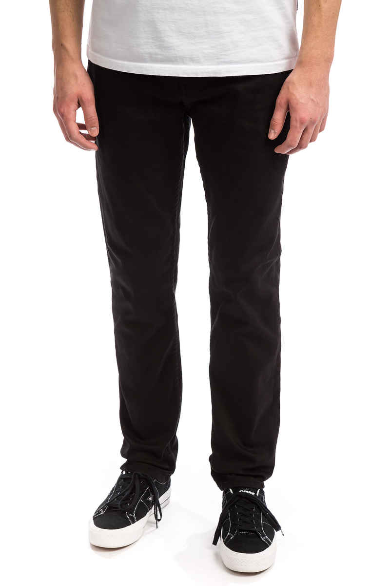 Element E02 Color Jeans (flint black)