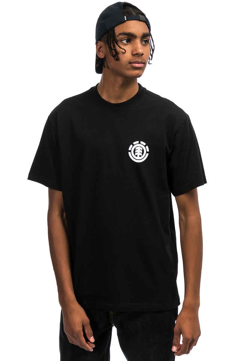 Element S T-shirt (idaho black)