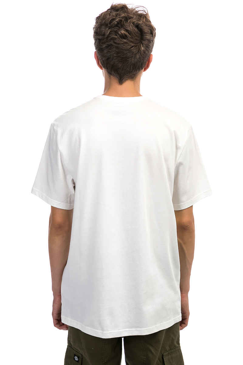 Element Grounded T-Shirt (bone white)