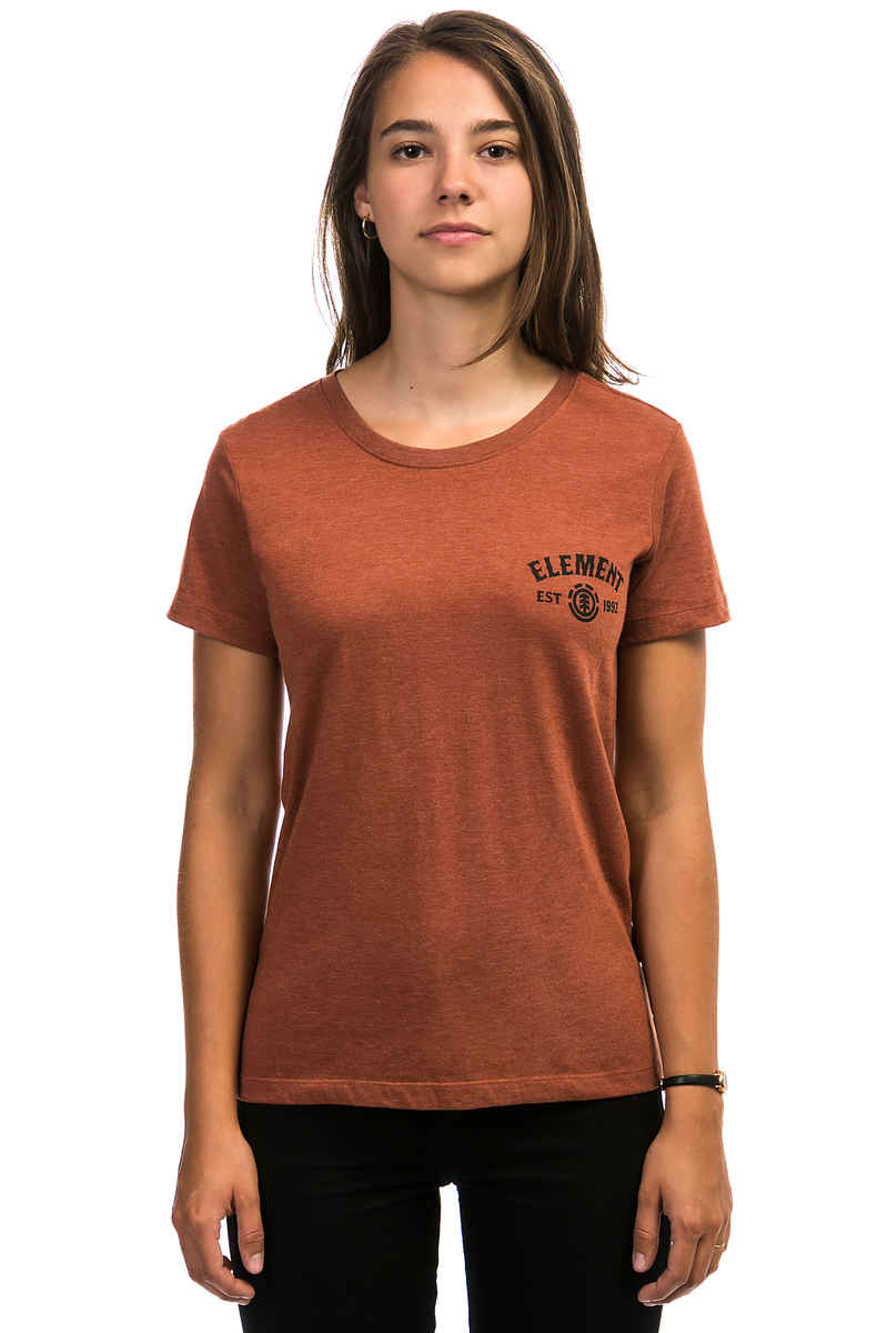 Element Sport T-Shirt women (sequoia)