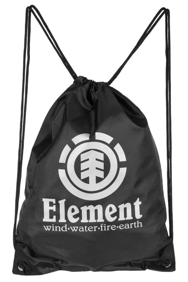 Element Buddy Cinch Bag (flint black)