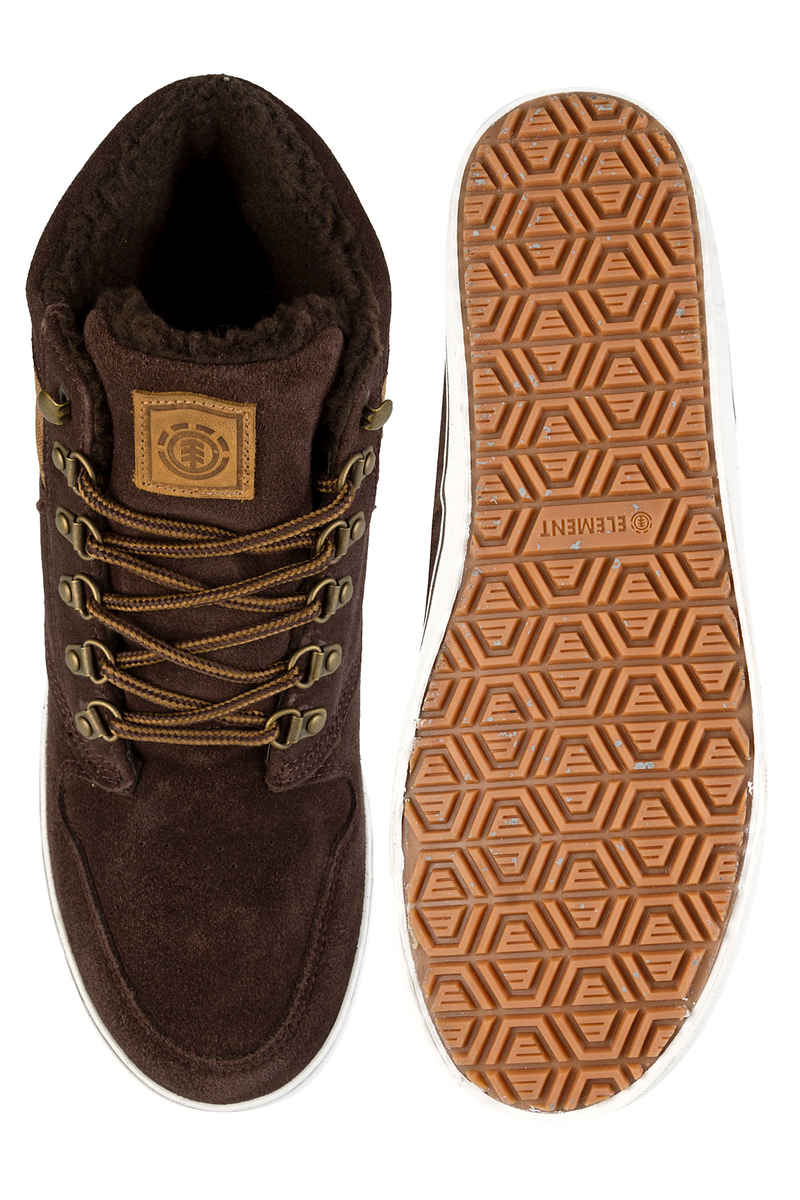 Element Topaz C3 Mid Shoes (chocolate walnut)