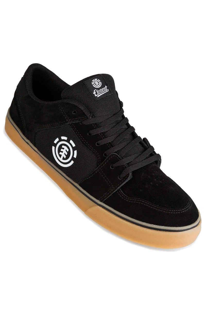Element Heatley Shoes (black gum)