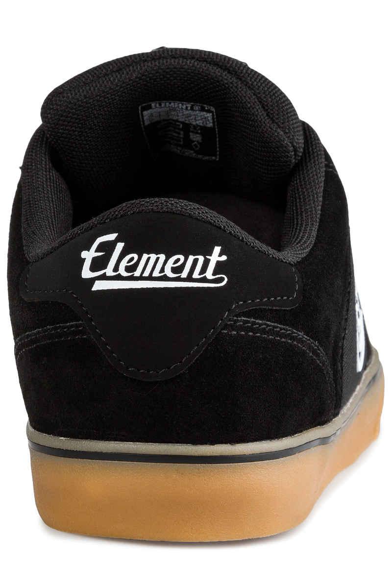 Element Heatley Schuh (black gum)