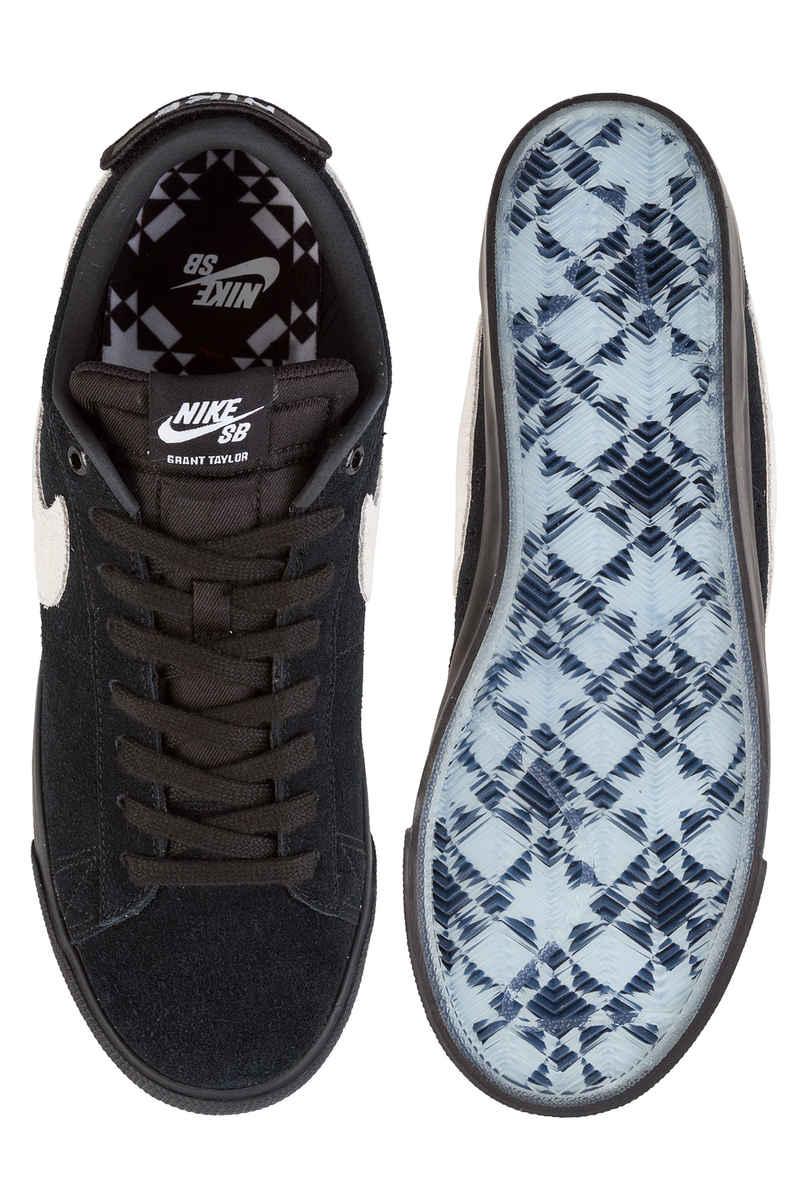 Nike SB Zoom Blazer Low Grant Taylor Chaussure (black white black)