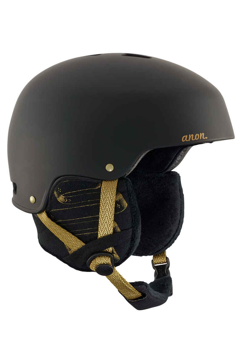Anon Lynx Neige-Casque women (frontier black)