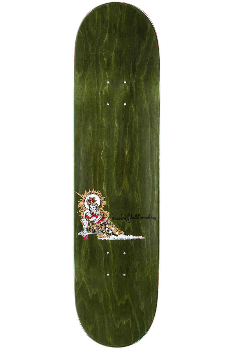 "Krooked Gonzales Skate Mom 8.38"" Planche Skate"