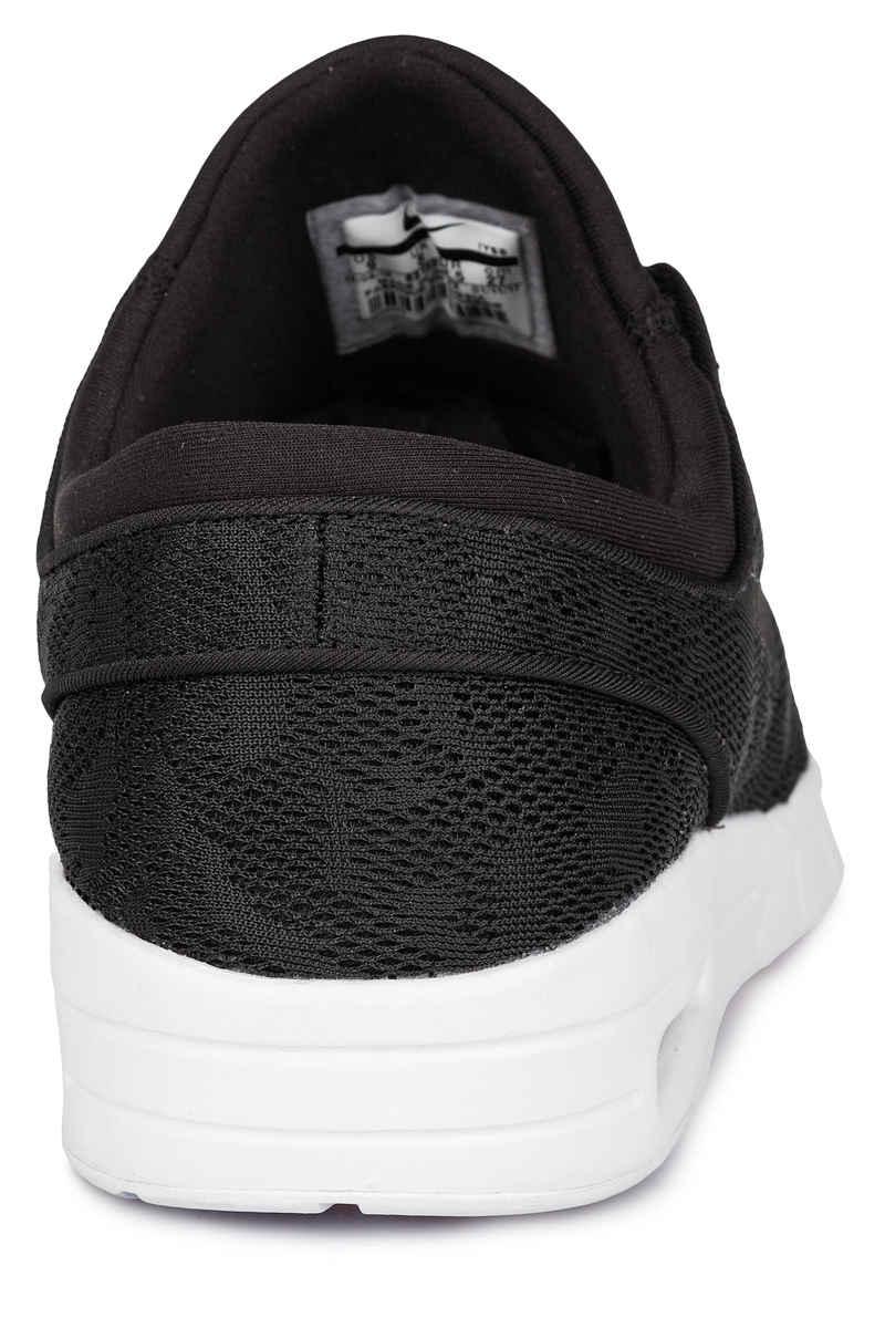 Nike SB Stefan Janoski Max Schuh (black black white)