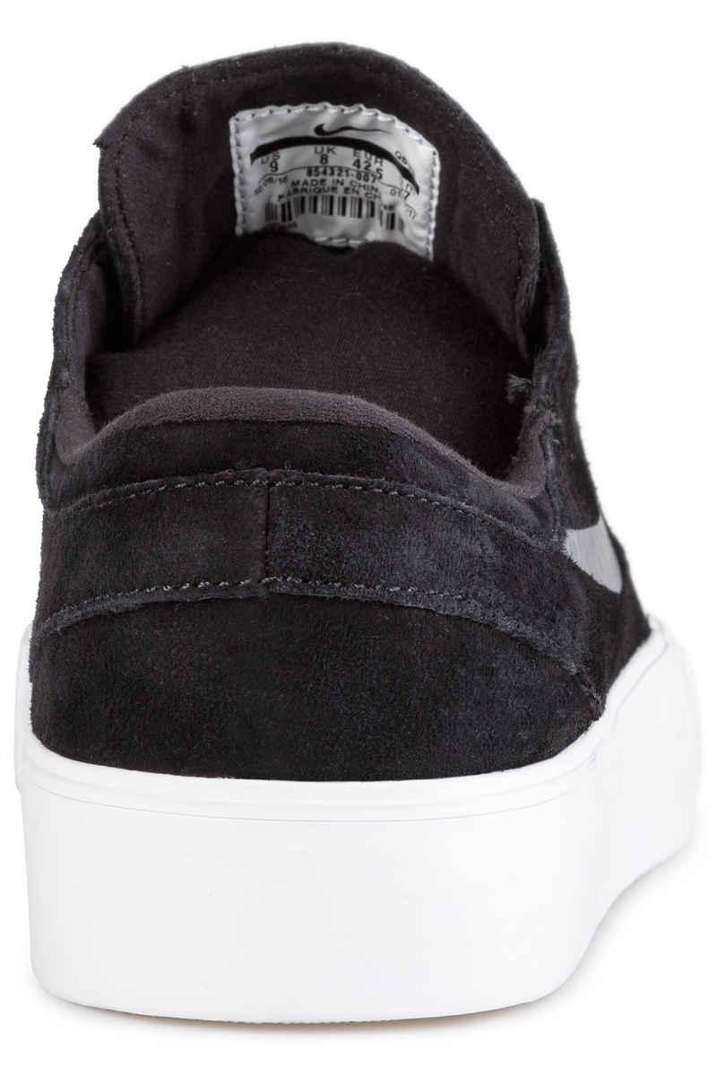 Nike SB Zoom Stefan Janoski Premium HT Chaussure (black dark grey)