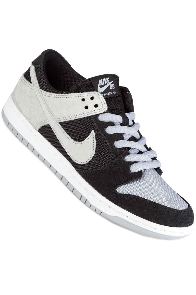 Nike Sb Dunk Low Pro Schuh (negro Oro Universidad) Monedero 5LOdhP0
