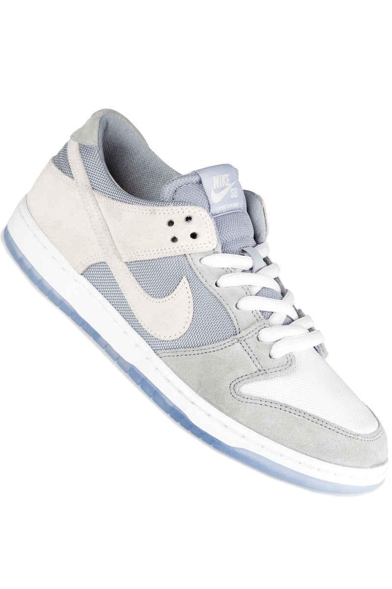 Nike SB Dunk Low Pro Schuh (wolf grey summit white)