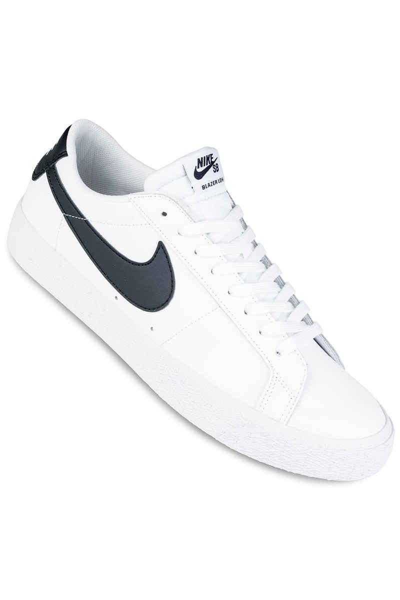 Nike SB Zoom Blazer Low Shoes (white obsidian)