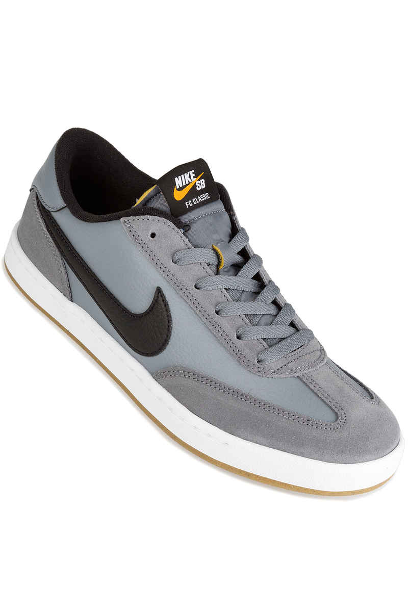 Nike SB FC Classic Chaussure  (cool grey black)