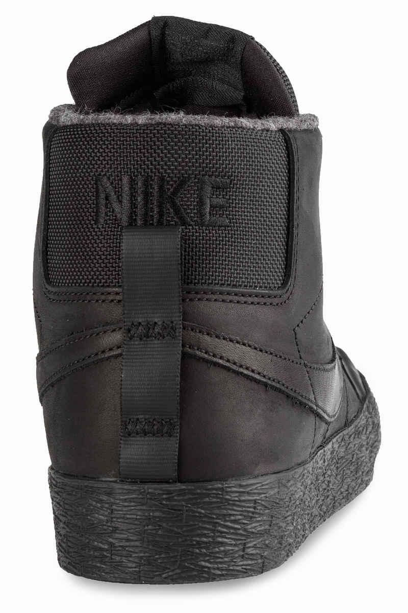 Nike SB Zoom Blazer Mid XT Bota Schuh (black black anthracite)