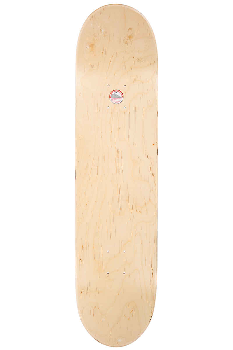 "Birdhouse Team Giant B 8"" Deck (red)"